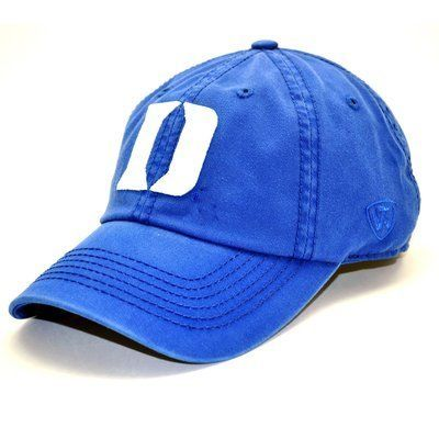 NCAA Crew Adjustable Hat NCAA Team: Duke by Top of the World LLC. $12.94. Top Quality, Manufactured by Top Of The World. Officially licensed by the NCAA. Officially licensed by the Duke Blue Devils. cotton. DUKE-ADJ-CREW NCAA Team: Duke Features: -Crew adjustable hat.-Material: Cotton.-3-D embroidery front.-Free flying woven label tab on the back strap. Color/Finish: -Official Hawaii Warriors team color and logo.-Color: Green.