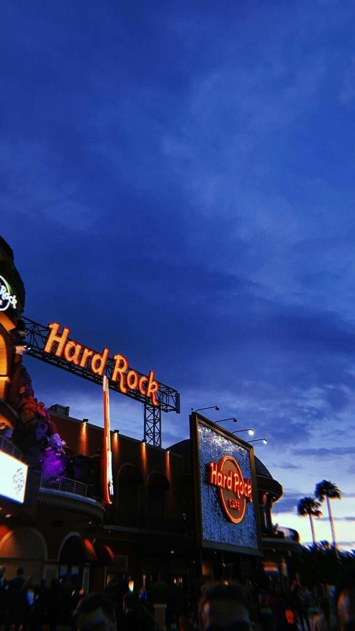Hard Rock � - Hintergrundbild - #Hard #Rock #Wallpaper Hard Rock � - Hintergrundbild - #Schwer