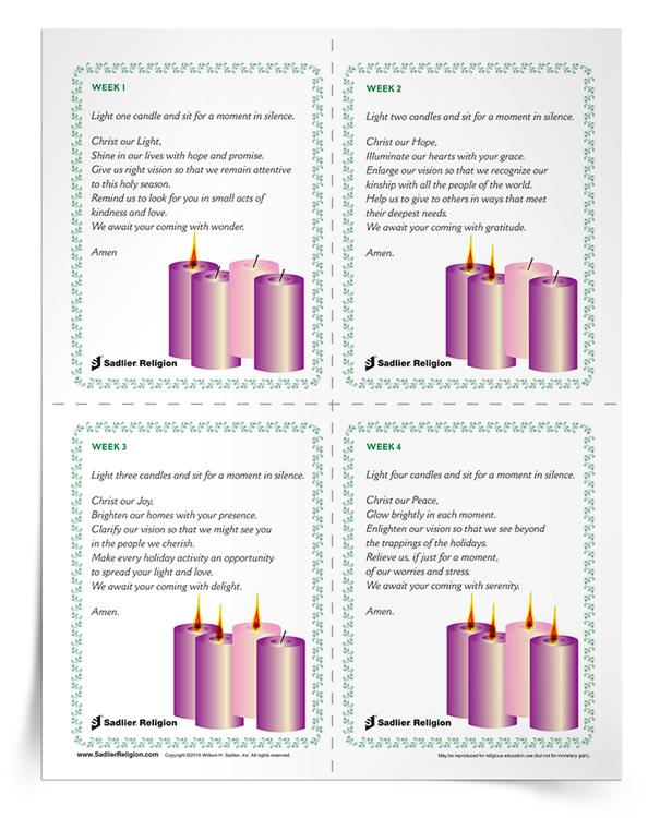 Gute Fotos Adventskranz-Ideen Gedanken Viele Kirchen zählen einen großen Adventskranz …,  #…