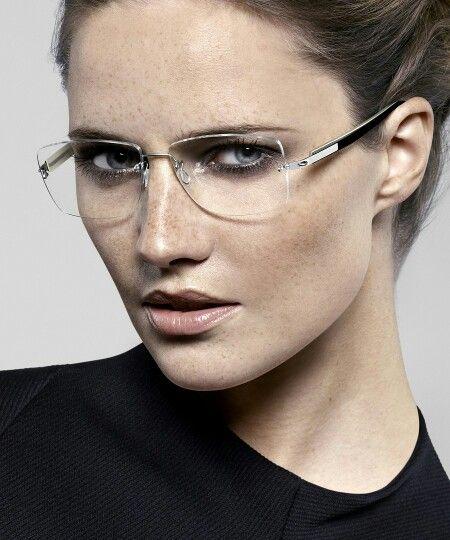 7f74719dd3 Lindberg - RivertownEyeCare.com Eyeglasses For Oval Face