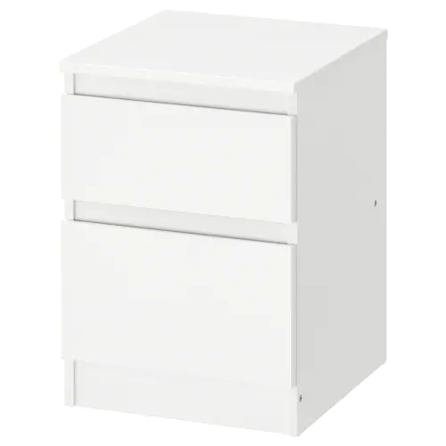 Pin By Lara L On Live Ikea Chest Of Drawers Ikea Bedside Cabinets Ikea