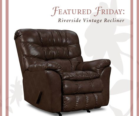 Give Mom the gift of comfort and relaxation that will last for years to come! She will love it! | American Freight Furniture