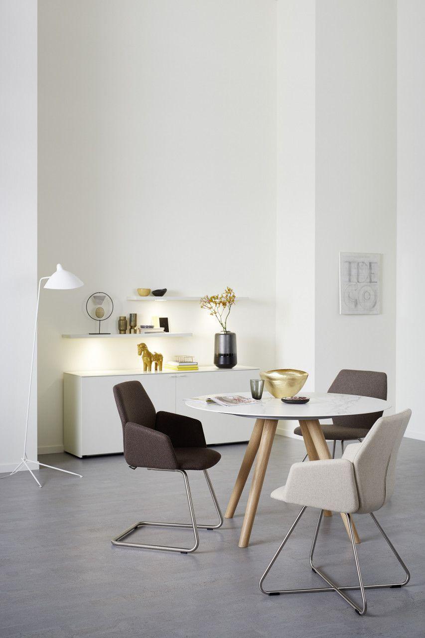 Stuhl Honey - Stühle / Sessel - Esszimmer - Schöner Wohnen ...