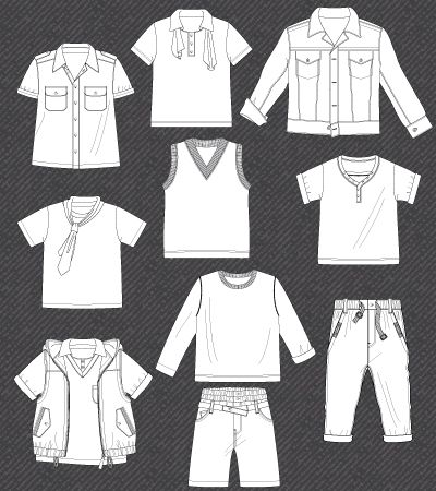 baby boy fashion - Google Search | Art Licensing: Product ...