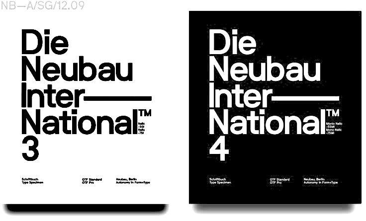 Neubau Berlin