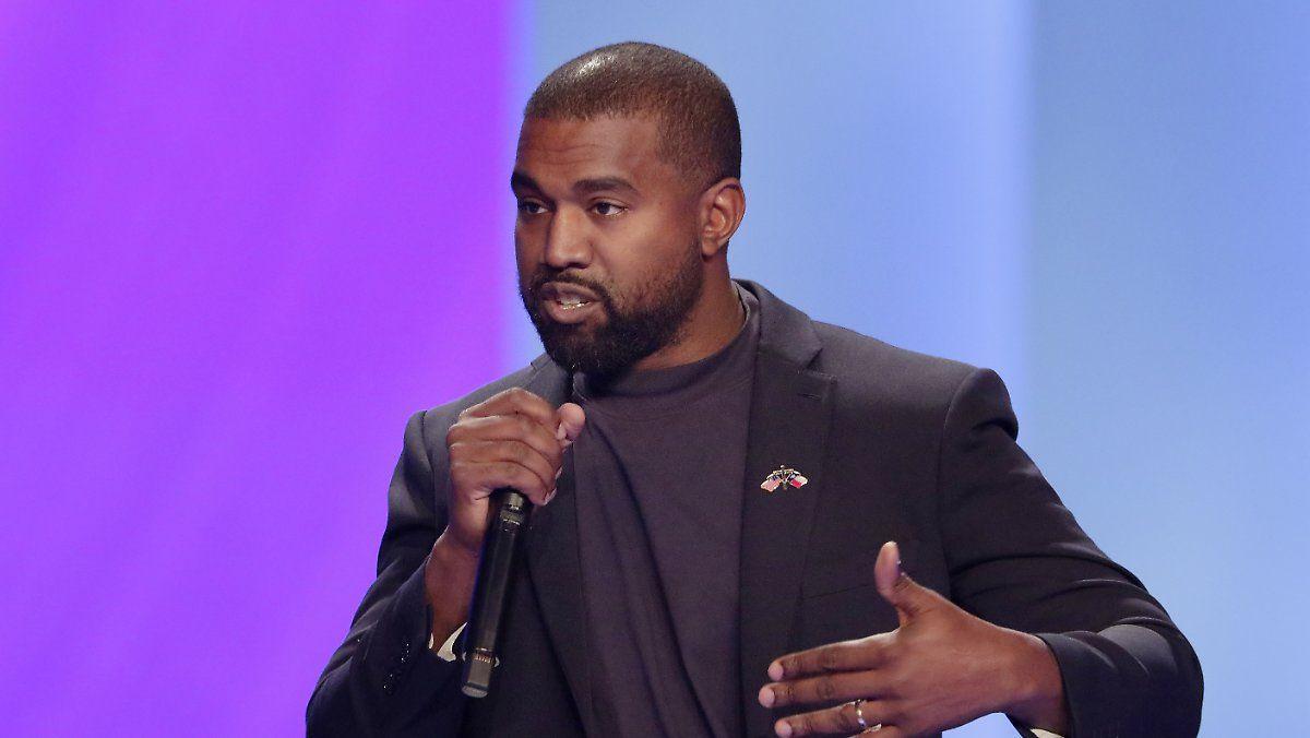 Kanye West Verwandelt Kirche In Konzerthalle Konzerthalle Promi News Kanye West