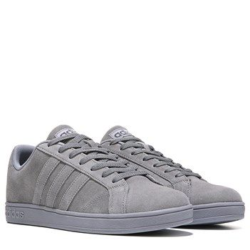Adidas Neo Grey Sneaker Shoes