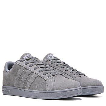 adidas Neo Advantage Clean Sneaker Grey Monochrome