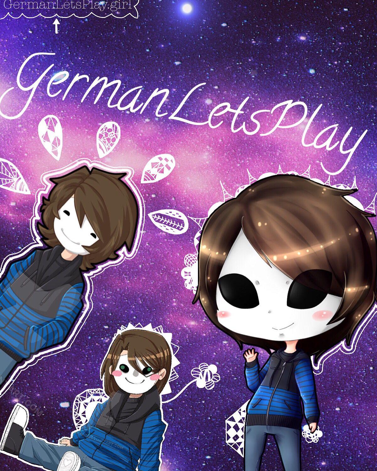 Pin Von Lara Sophie Auf Glp Glp Youtube Deutschland