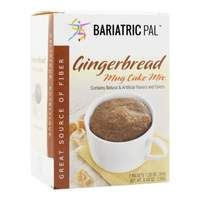 NEW PRODUCT ALERT: BariatricPal High Protein Mug Cake Mixes have arrived! Are you craving a classic dessert, but do not want the calories, sugar, and starch that usually come with it? BariatricPal High-Protein Mug Cakes can be the answer. Made with real ingredients such as cocoa, vanilla, and ginger, these cakes can satisfy the strongest of cravings on the strictest of diets. Check them out at #proteinmugcakes