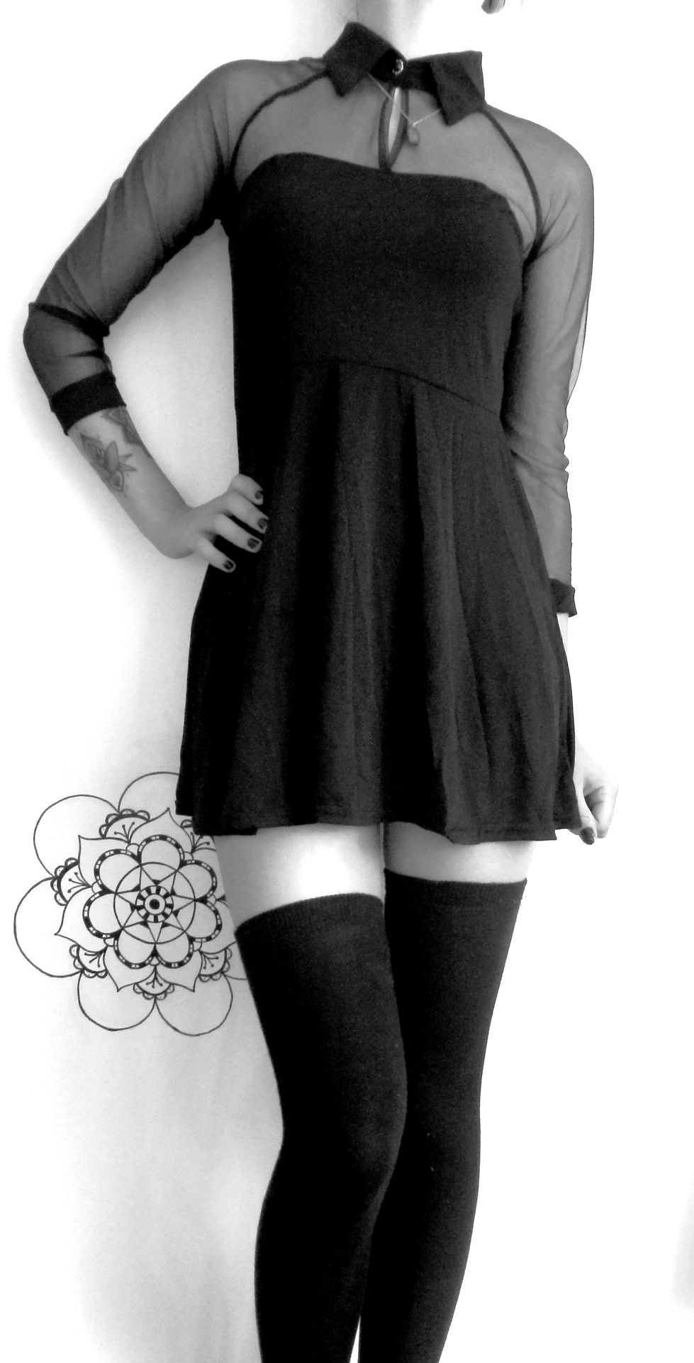 Source glorious goth gothesque pinterest clothes gothic and