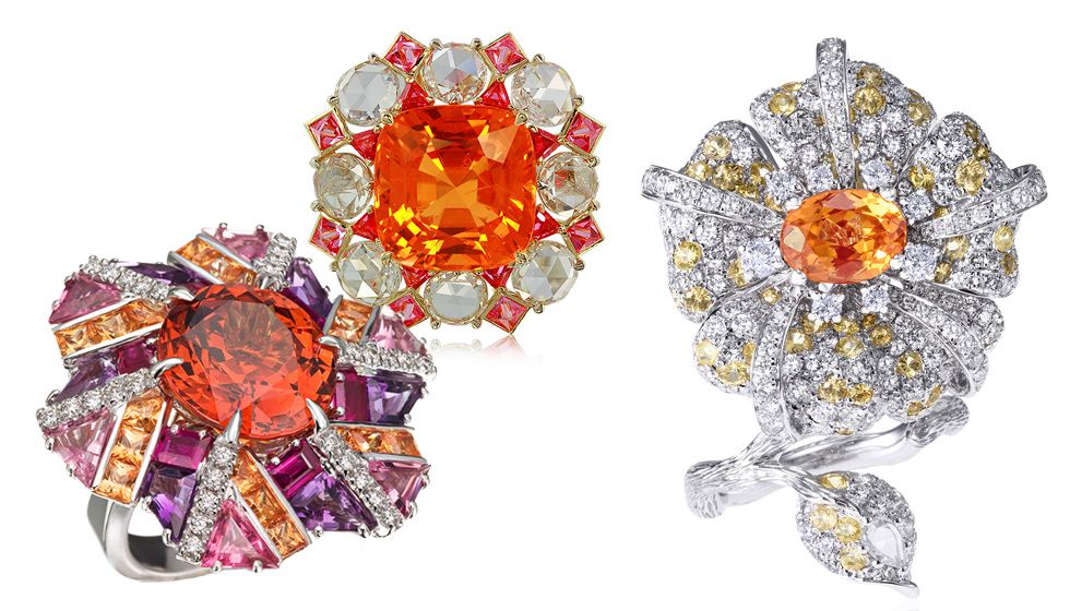 KaterinaPerez.com Collectors' Stones: the Spessartite Garnet ...