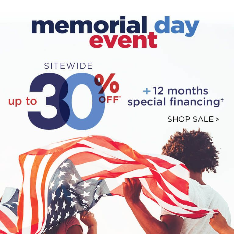 Ashley Furniture Homestore Memorial Day Savings Event Ashley