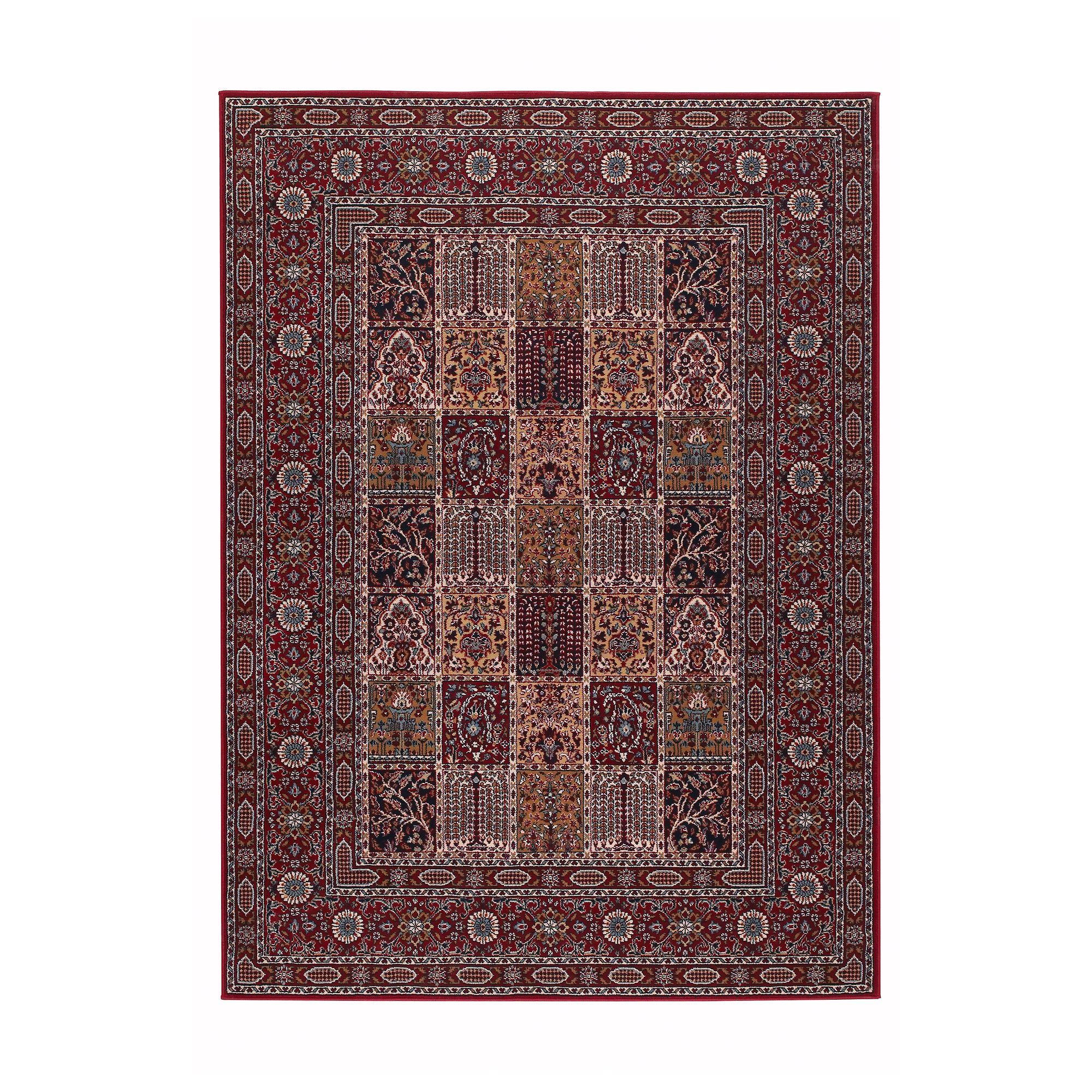 valby ruta rug, low pile - 170x230 cm - ikea | for home