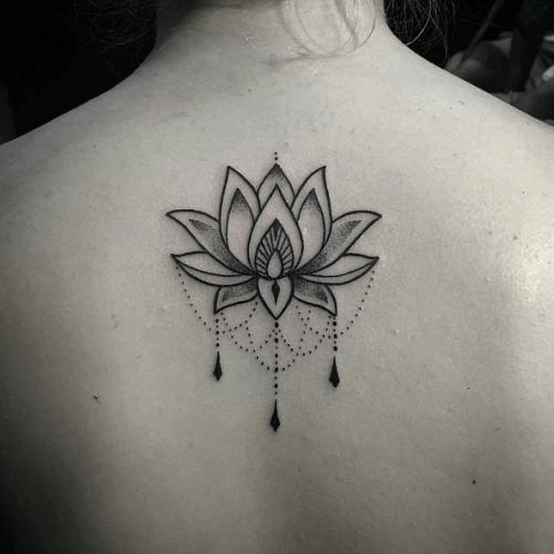 Pin by beata ymanit on tattoo designs pinterest tattoo sternum tattoo lotus tattoo lotus flower meaning lotus flowers tattoo designs tattoo ideas tattoos unalome la culture mightylinksfo