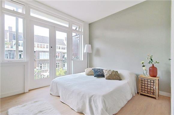 Deuren Voor Slaapkamer.Witte Openslaande Deuren Naar Balkon Slaapkamer Ideeen