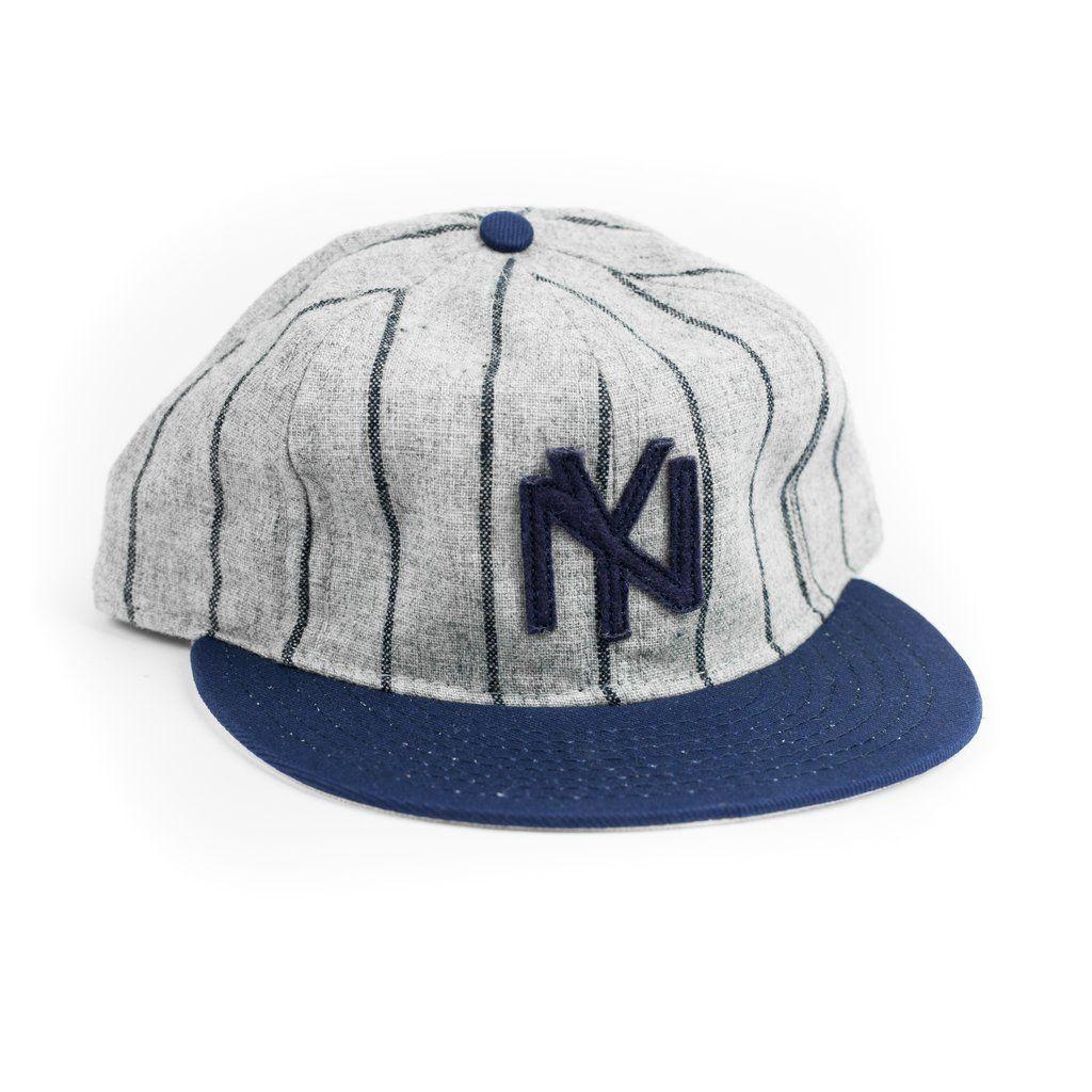 acc079dc389 New York Black Yankees Cap