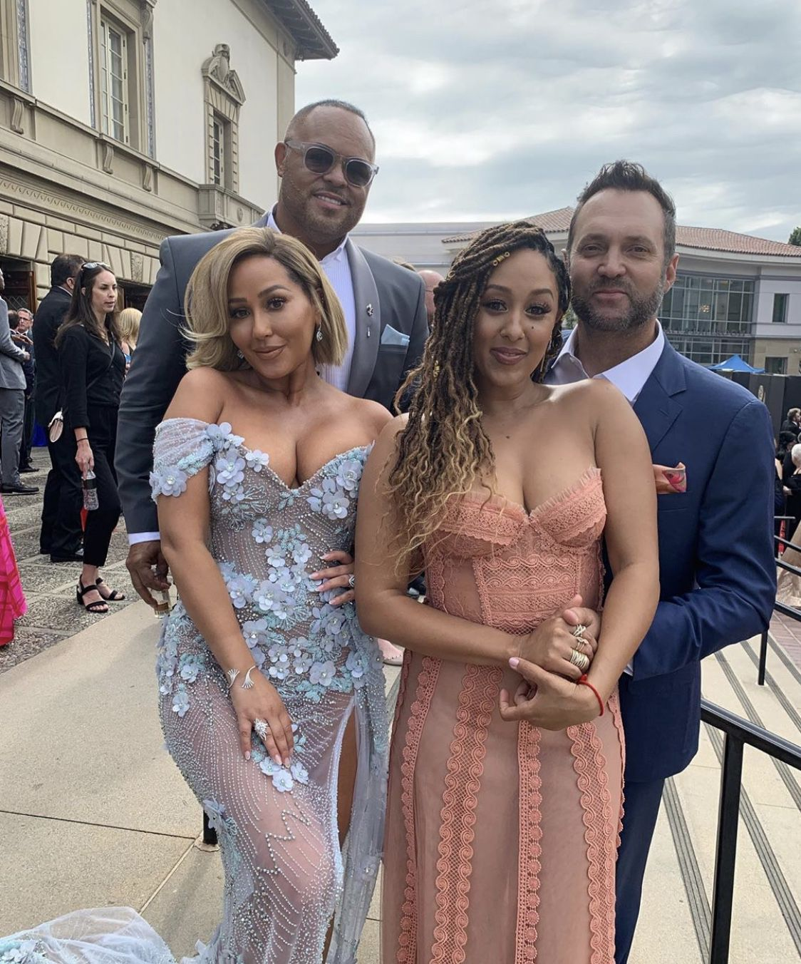 Pin By Proud To Be West Indian On Tia And Tamera Mowry Cute