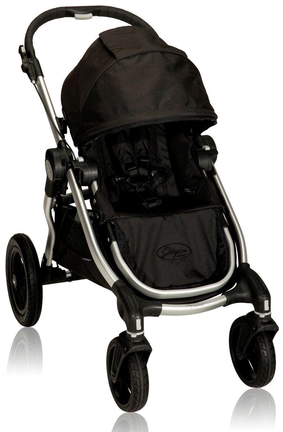 Baby Jogger 2013 City Select Single Stroller