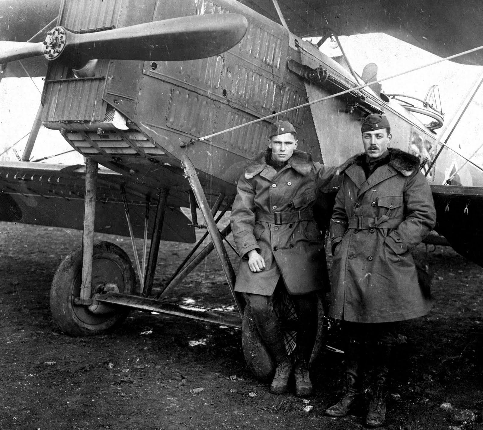 Pin on World War One