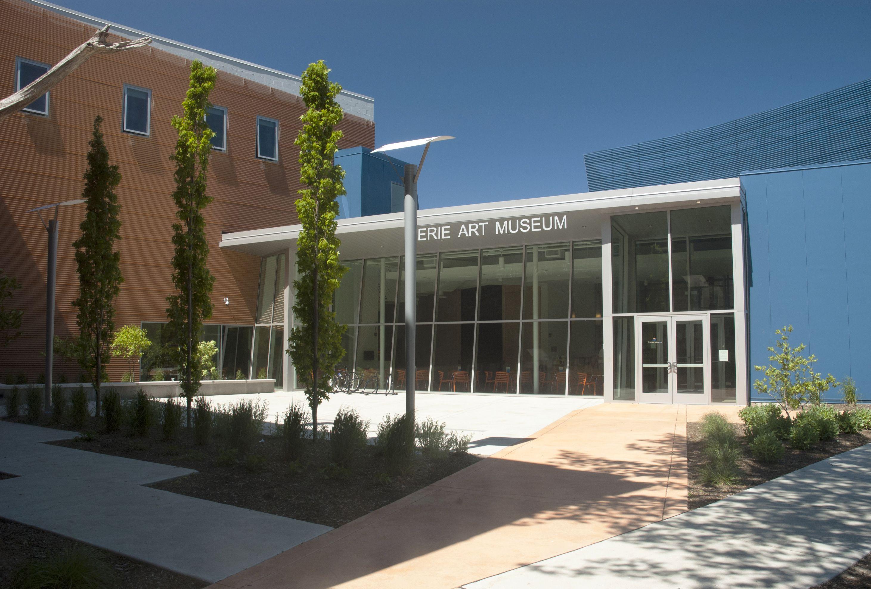 Erie art museum erie pennsylvania