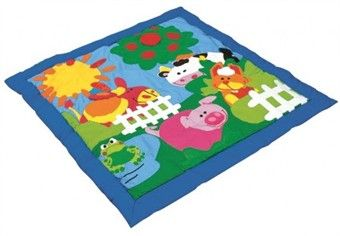 Wesco Countryside Activity Mat Classroom Rug Kids Rugs Rugs Online