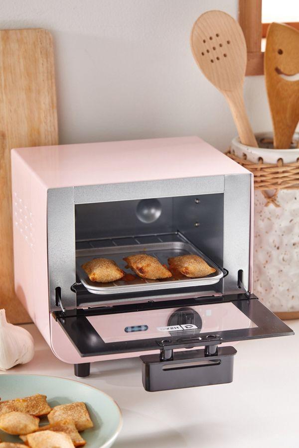 Dash Mini Toaster Oven In 2020 Mini Toaster Toaster Kitchenware
