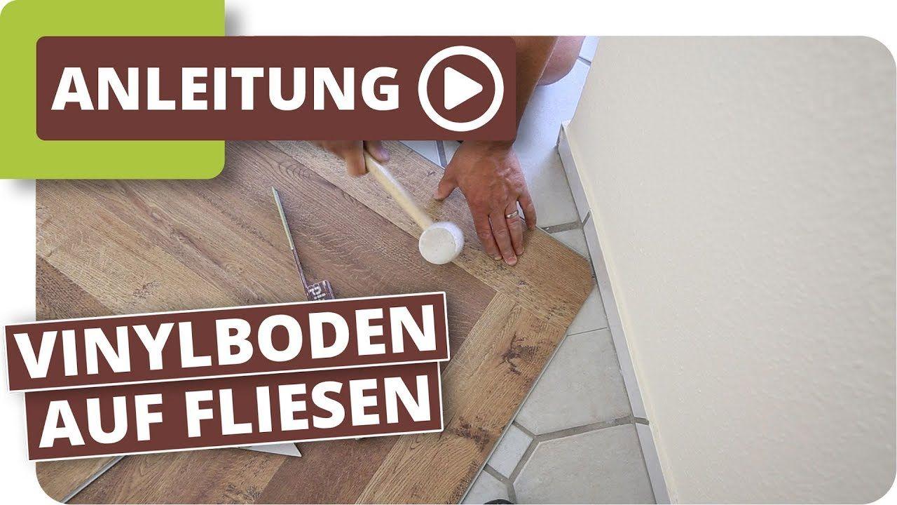 Vinylboden Auf Fliesen Verlegen Planeo Sly Youtube Vinylboden Fliesen Verlegen Fliesen