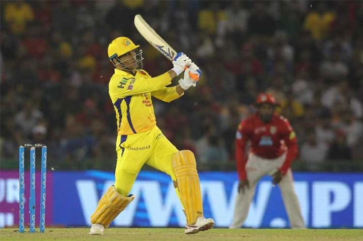 IPL 2018 MS Dhoni, battling back pain, fails to win KXIP encounter but CSK fans aren't complaining – BNLatest