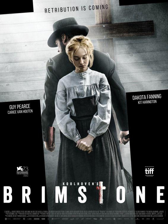 Bioskop Online Brimstone 2017 Subtitle Indonesia Brimstone