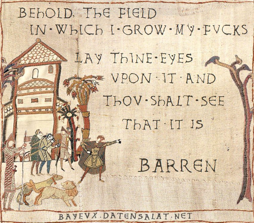 I Have A Greater Appreciation For Tapestries Classical Art Memes
