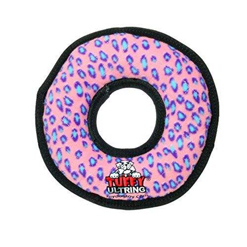 Tuffy Ultimate Ring Pink Leopard You Can Get Additional Details