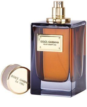 Dolce   Gabbana Velvet Desert Oud Eau De Parfum unisex 4 ... 6e2f01206bc
