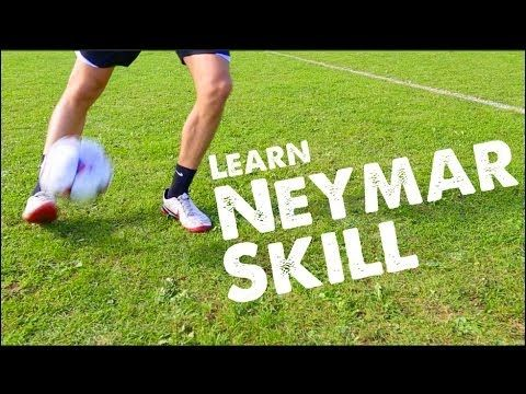 how to learn soccer moves