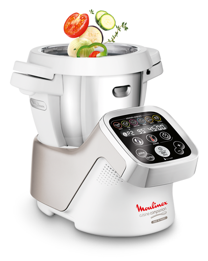 Amostras e passatempos revista switch passatempo moulinex cuisine compa project - Machine cuisine thermomix ...