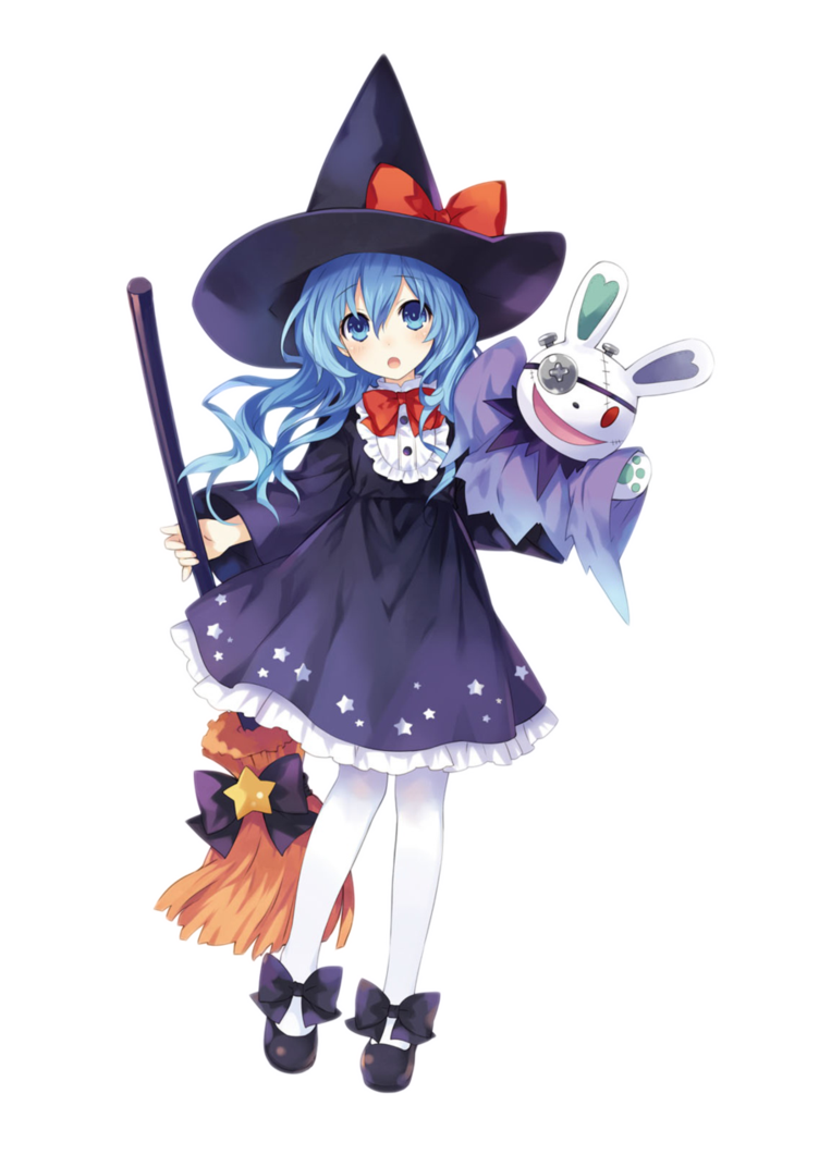 hermit in a witch costume Anime, Anime witch, Anime date