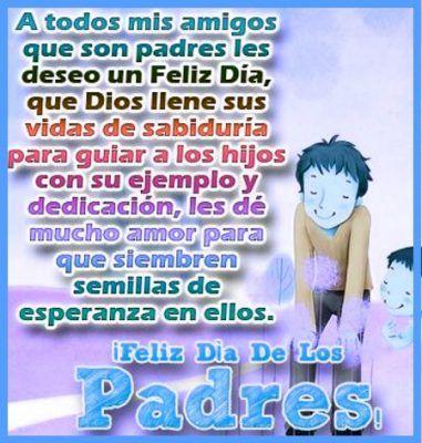 Feliz Dia Del Padre Mi Amor Imágenes De Feliz Día Del Padre Frases Dia Del Padre Imagenes Dia Del Padre