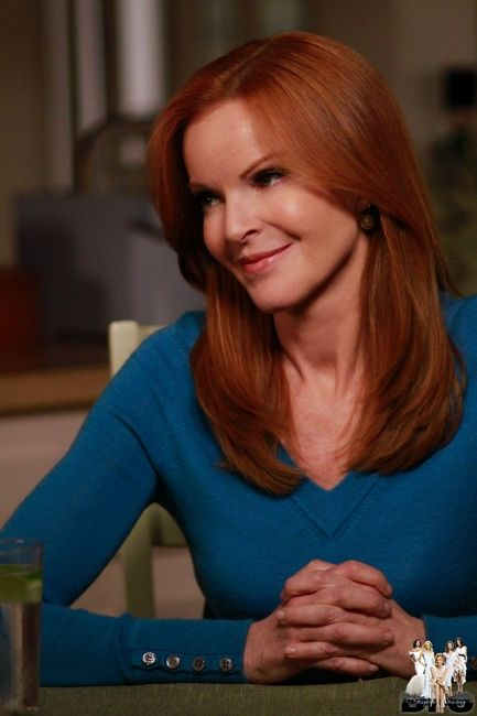bree van de kamp photograph sort 4 pinterest vans and desperate housewives. Black Bedroom Furniture Sets. Home Design Ideas