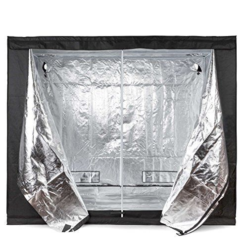 Special Offers - Xen-Lux Premium Indoor Hydroponic Plant Growing Room Tent 10 x 5  sc 1 st  Pinterest & Special Offers - Xen-Lux Premium Indoor Hydroponic Plant Growing ...