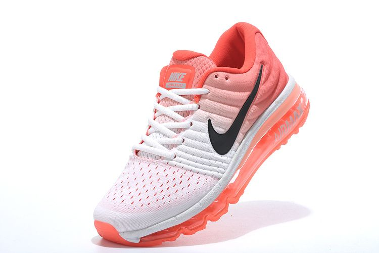 size 40 0c043 763f4 Authentic 2018 WMNS Nike Air Max 2018 White Hyper Punch Hot Lava
