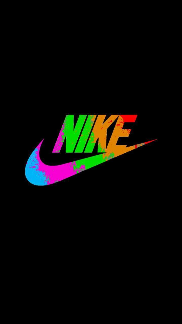 Nike Wallpaper Image By Kama S World On Phone Wallpapers Nike Art Nike Logo Wallpapers