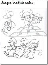 Figuras07 14 儿童绘画 Juegos Tipicos Juegos Tipicos De Chile Y