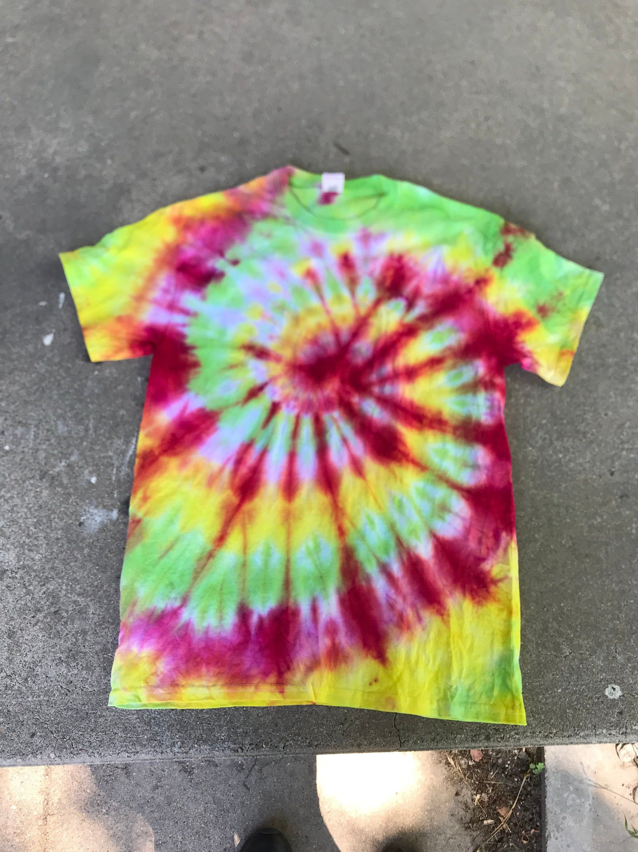 Custom Tie Dye Tshirt Etsy Tie Dye Diy Tie Dye Custom Ties [ 3000 x 2250 Pixel ]
