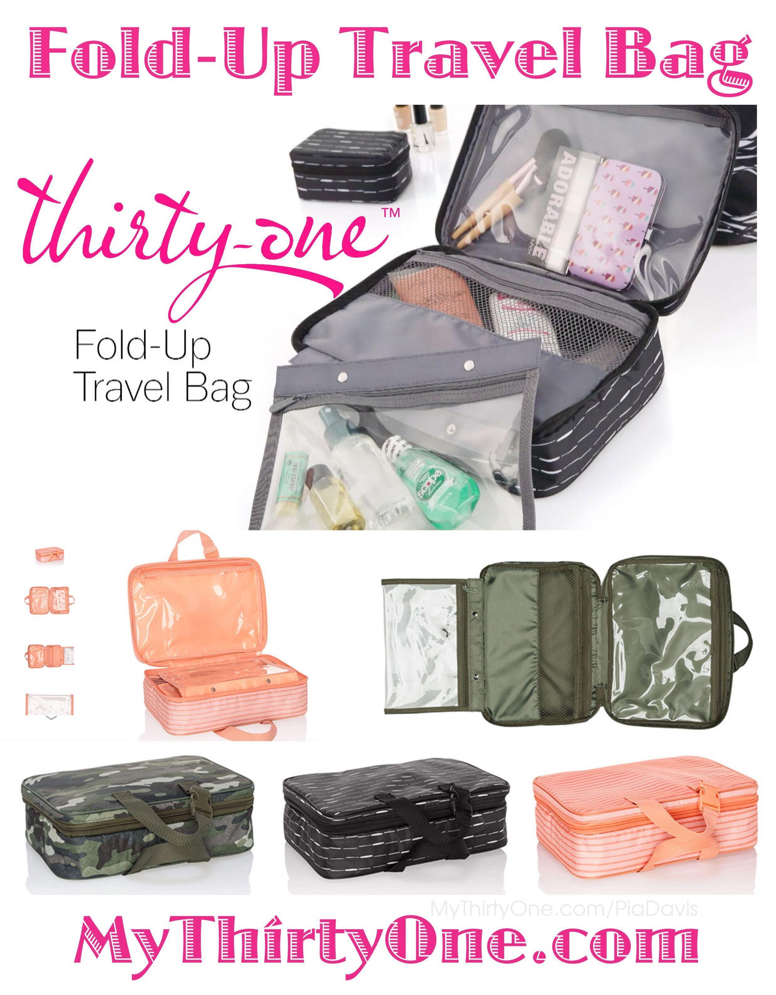Fold Up Travel Bag Starlit Stripe In 2019 Ng