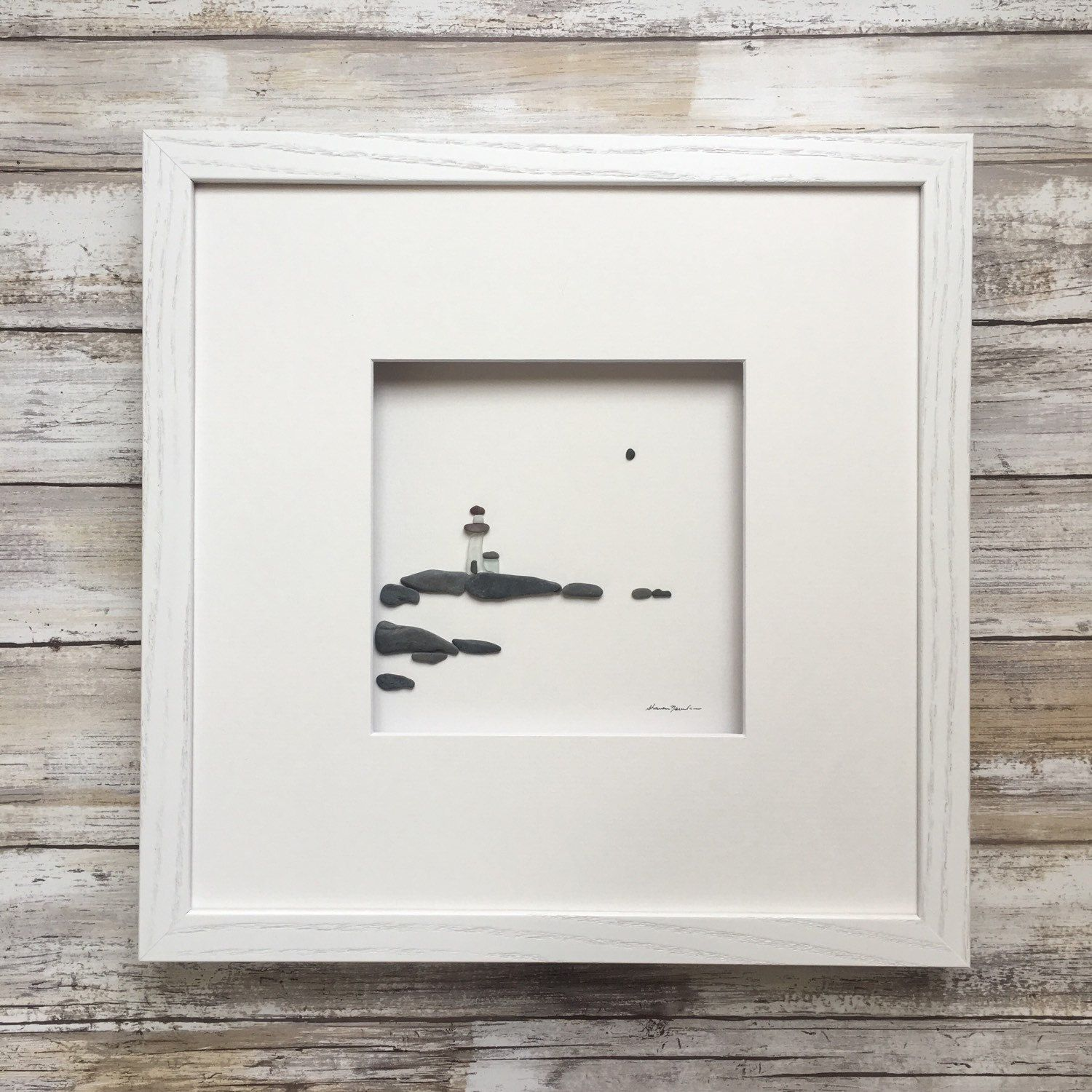 I\'ve been working on adding some new frame options to my ETSY shop ...