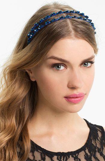 Sequin   Shine  Tasha  Double Trouble  Headband  NordstromProm ... 84412b0b5c9