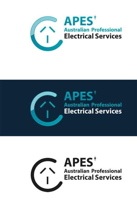 Australian Professional Electrical Services needs a new logo by FBrothers
