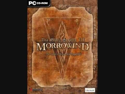 Morrowind Theme Song - YouTube