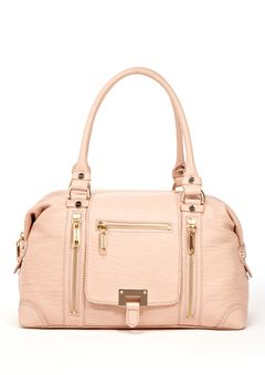 Good Lord, I love me a pink purse!