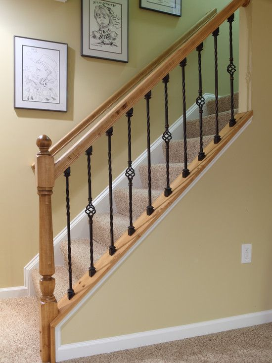 Home Design And Interior Design Gallery Of Awesome Details Staircase Wooden  Handle Cream Carpet Entertainment Haven